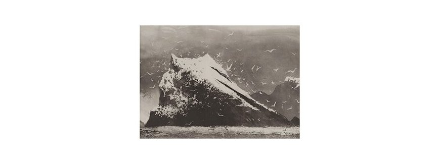 Norman Ackroyd Small